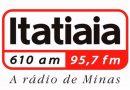 Presidente do SINDPECRI participa de programa na Rádio Itatiaia